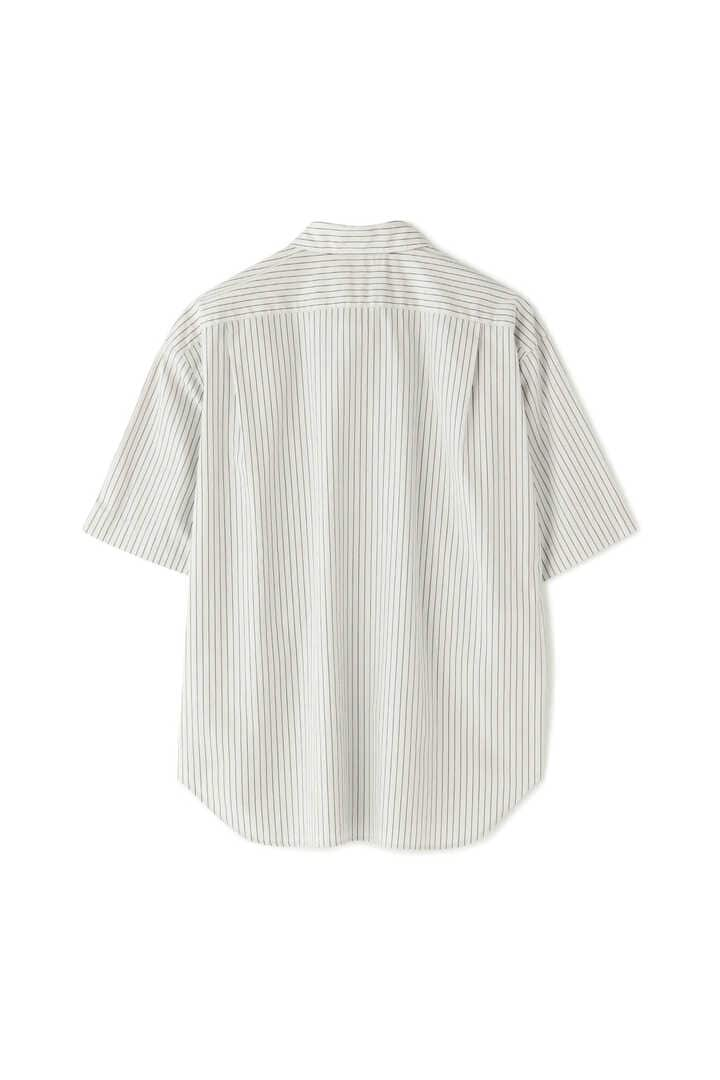 END ON END SPACED STRIPE COTTON POPLIN2