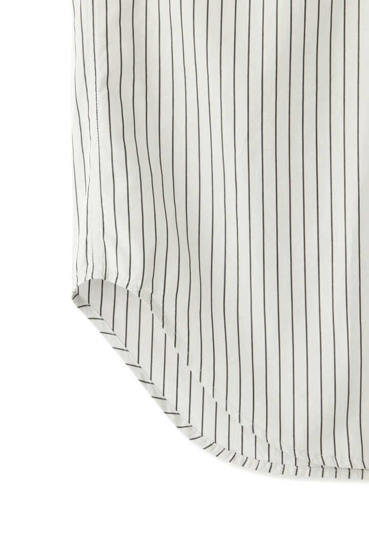 END ON END SPACED STRIPE COTTON POPLIN3