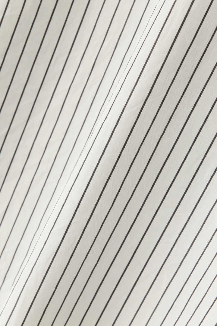END ON END SPACED STRIPE COTTON POPLIN6