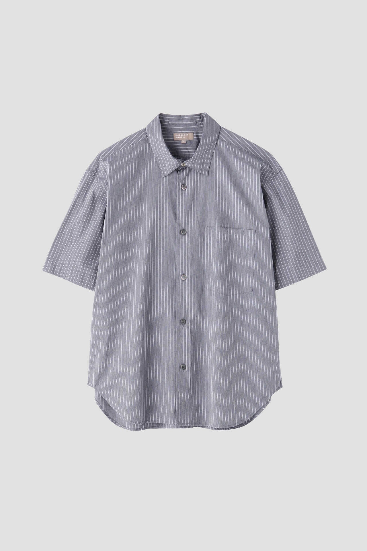 END ON END SPACED STRIPE COTTON POPLIN7