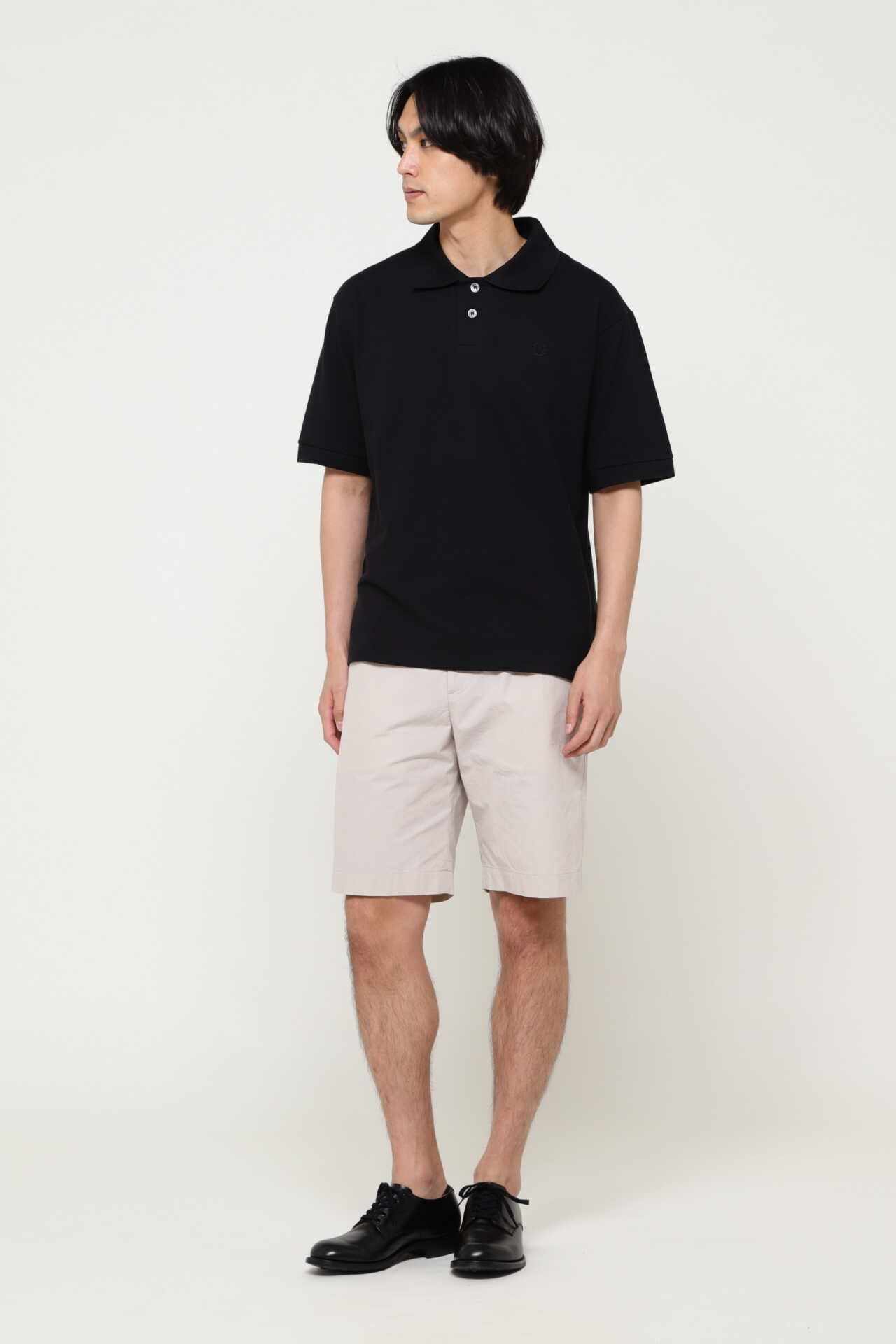 SOFT COTTON PIQUE(FRED PERRY FOR MARGARET HOWELL)12