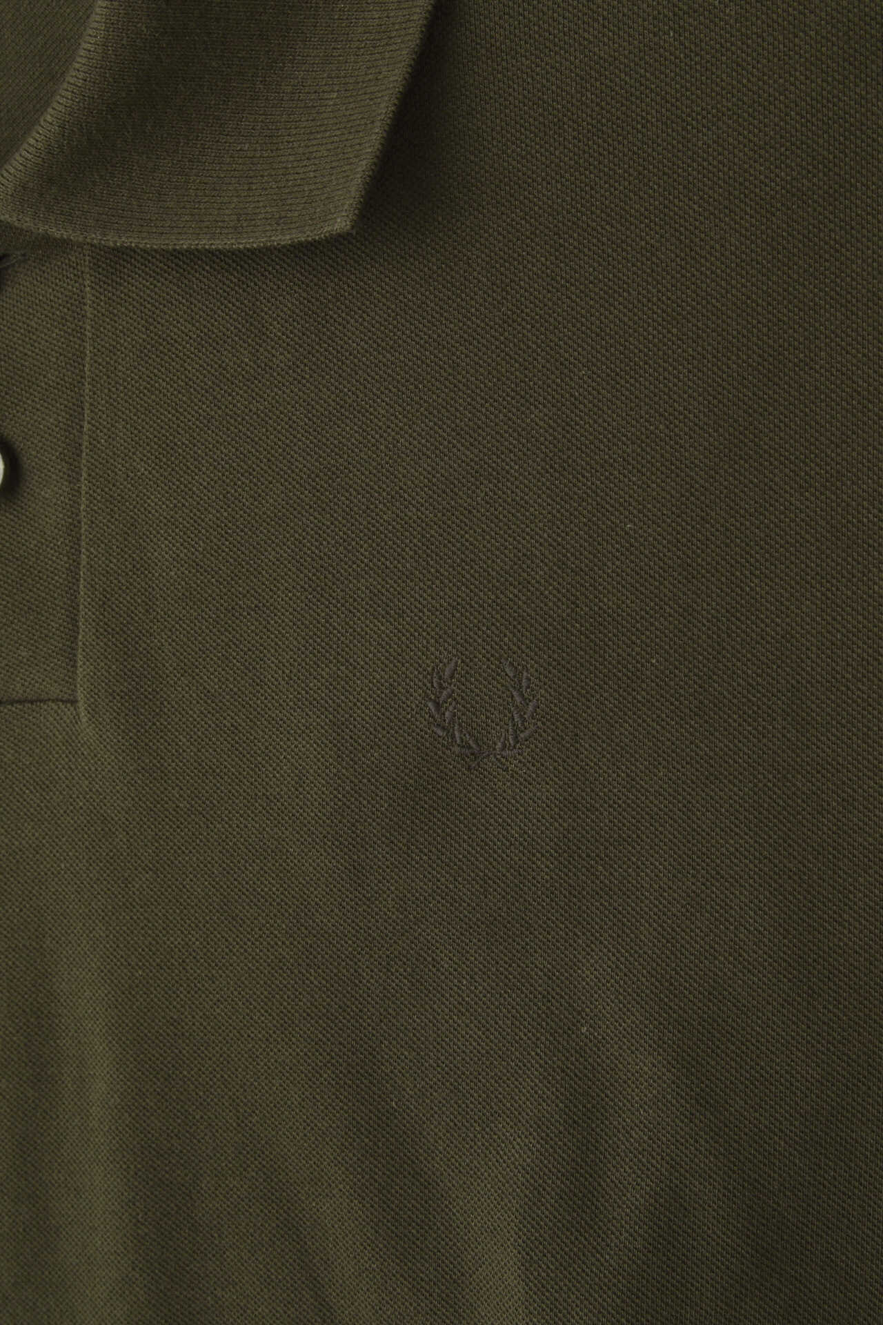 SOFT COTTON PIQUE(FRED PERRY FOR MARGARET HOWELL)13