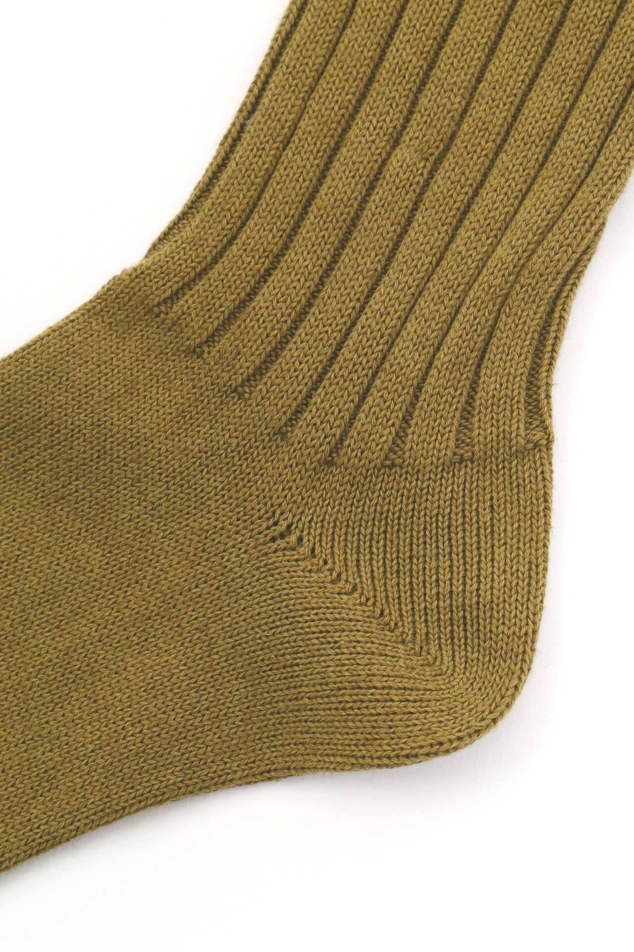 COTTON LINEN SOCK2