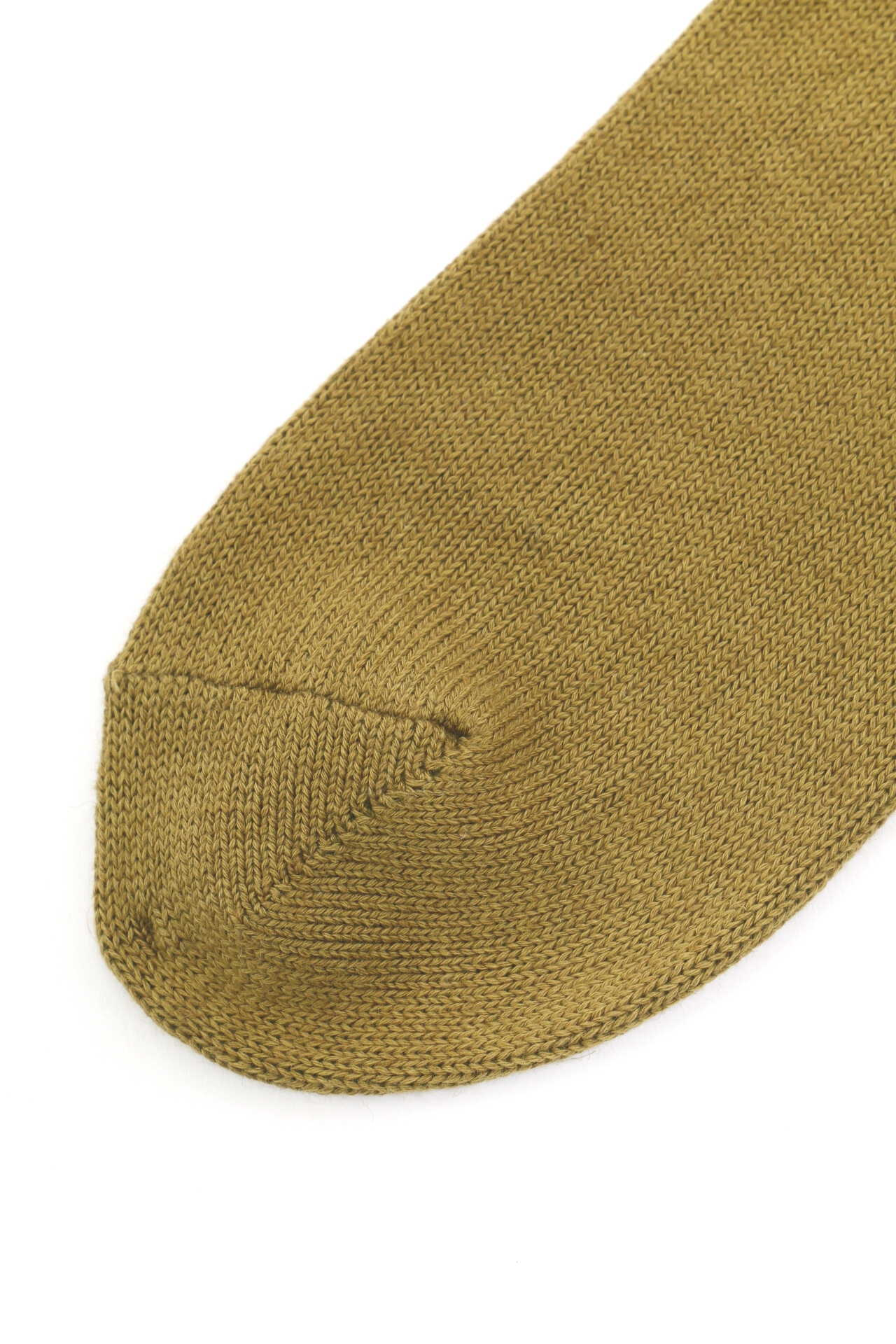 COTTON LINEN SOCK3