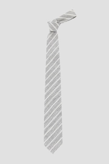 GRAPHIC STRIPE TIE_021