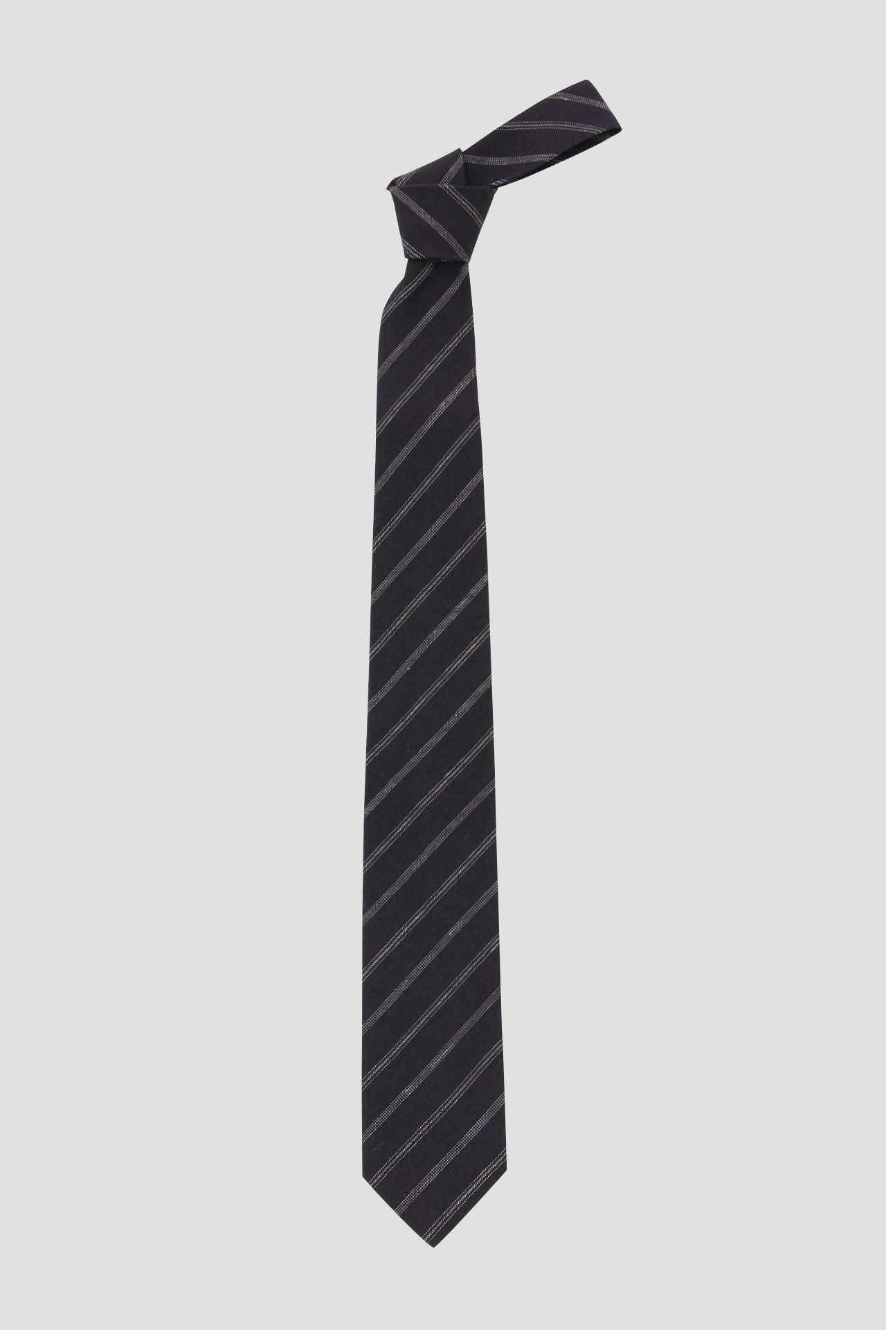 GRAPHIC STRIPE TIE1
