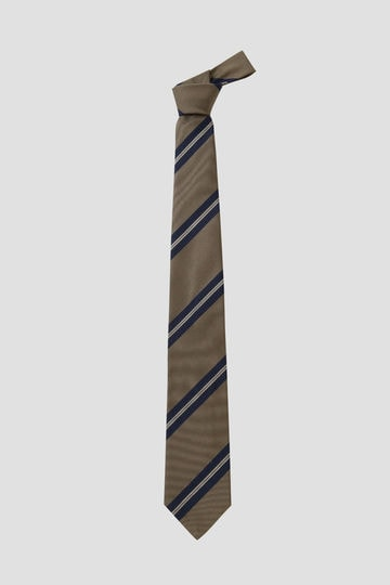 ALTERNATE STRIPE TIE_044