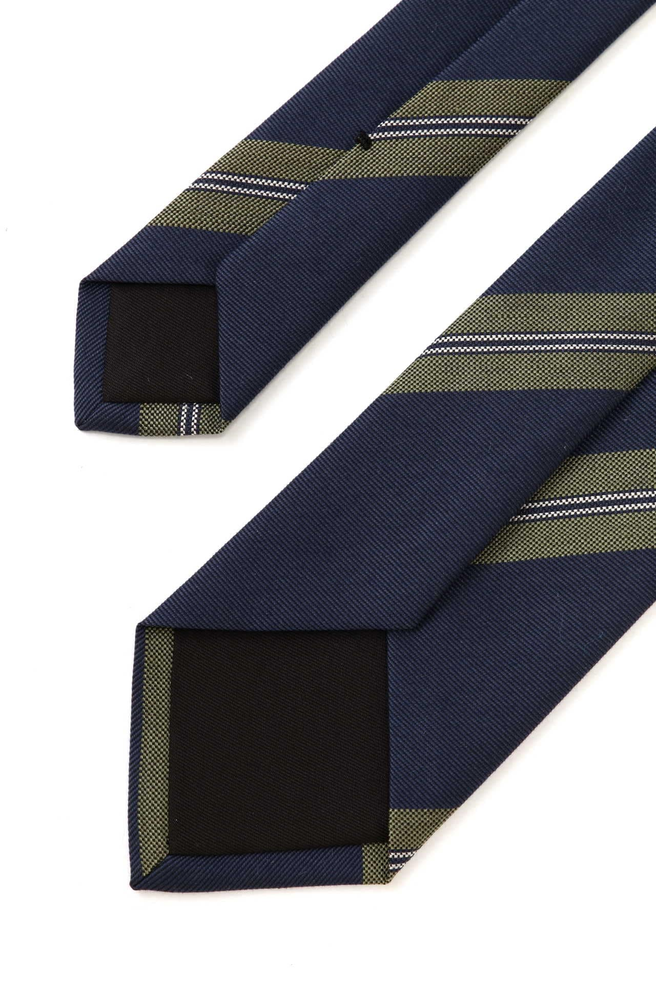 ALTERNATE STRIPE TIE5