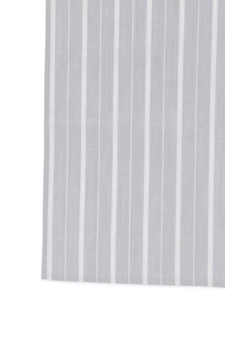 WIDE SPACED STRIPE COTTON2