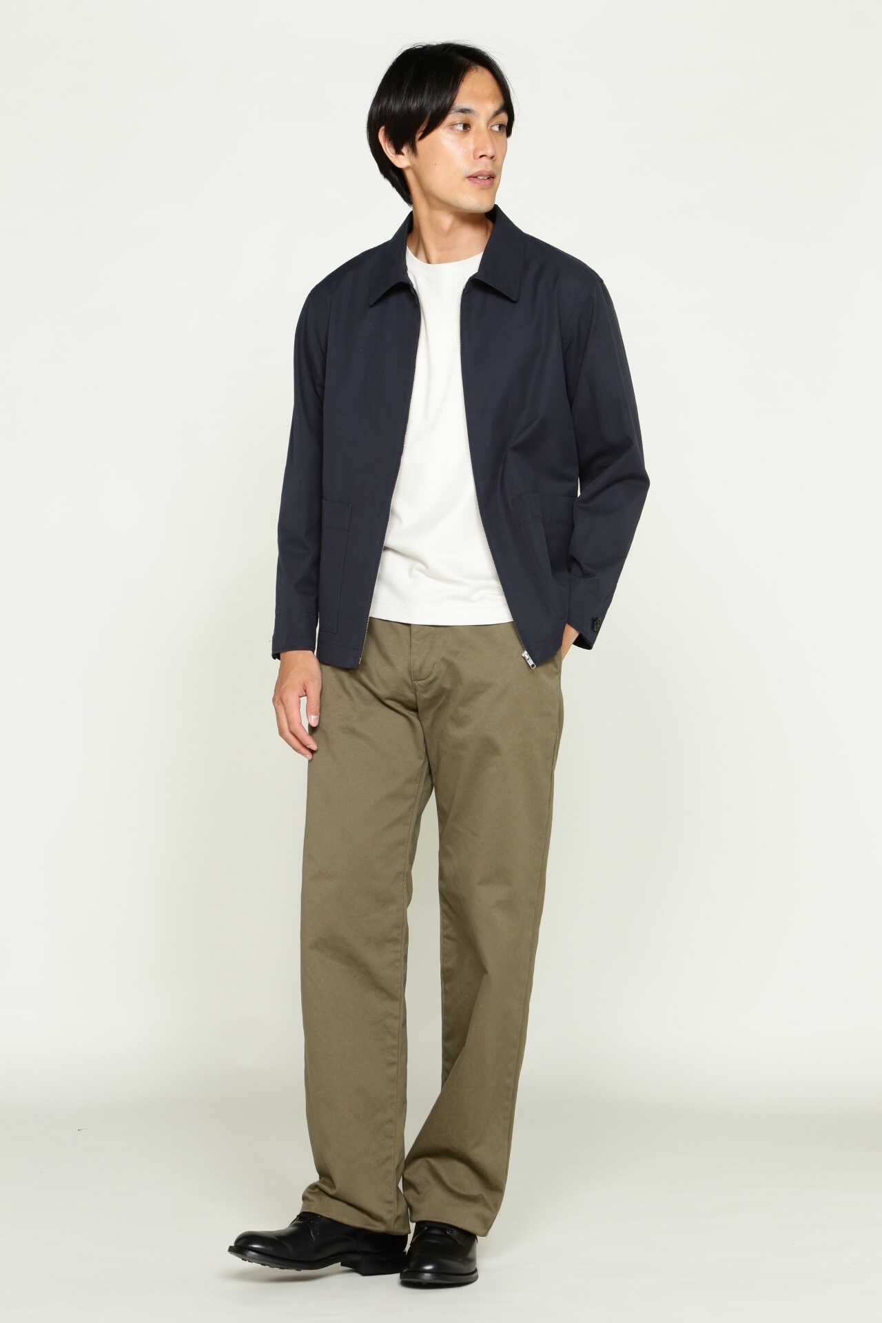 NEW BASIC CHINO9