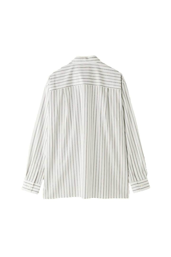 TRIPLE STRIPE COTTON POPLIN2