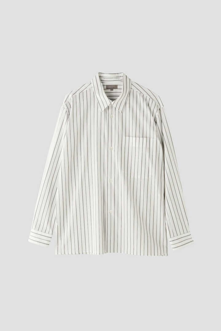 TRIPLE STRIPE COTTON POPLIN1