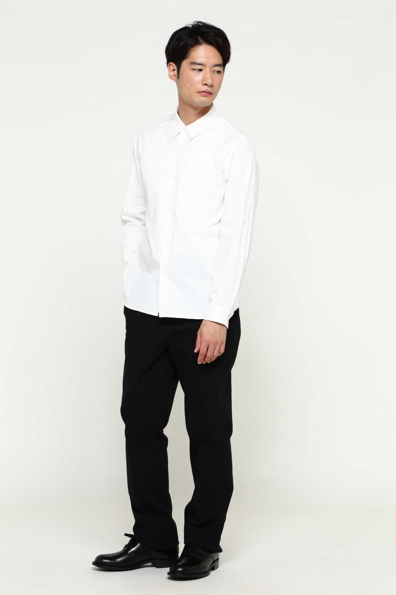 COTTON WOOL OXFORD9