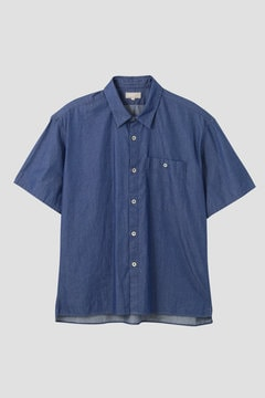 SUMMER INDIGO COTTON