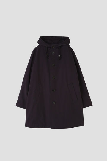 WATER REPELLENT COTTON POPLIN