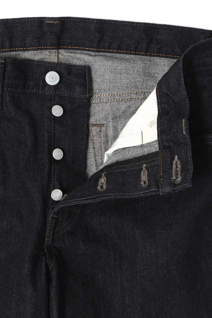 AUTHENTIC DENIM