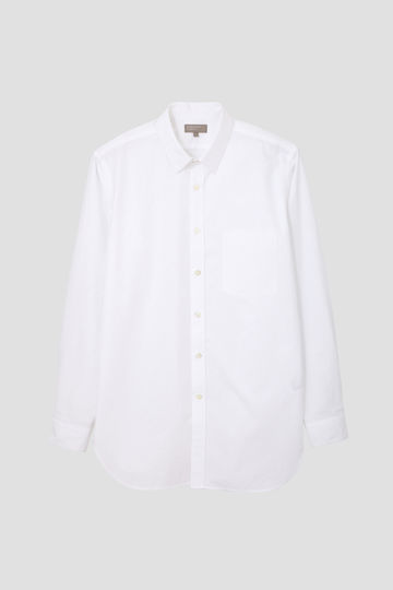 DENSE COTTON SHIRTING POPLIN