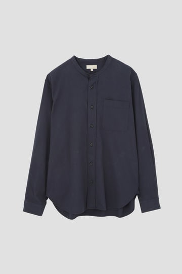 BRUSHED COTTON TWILL