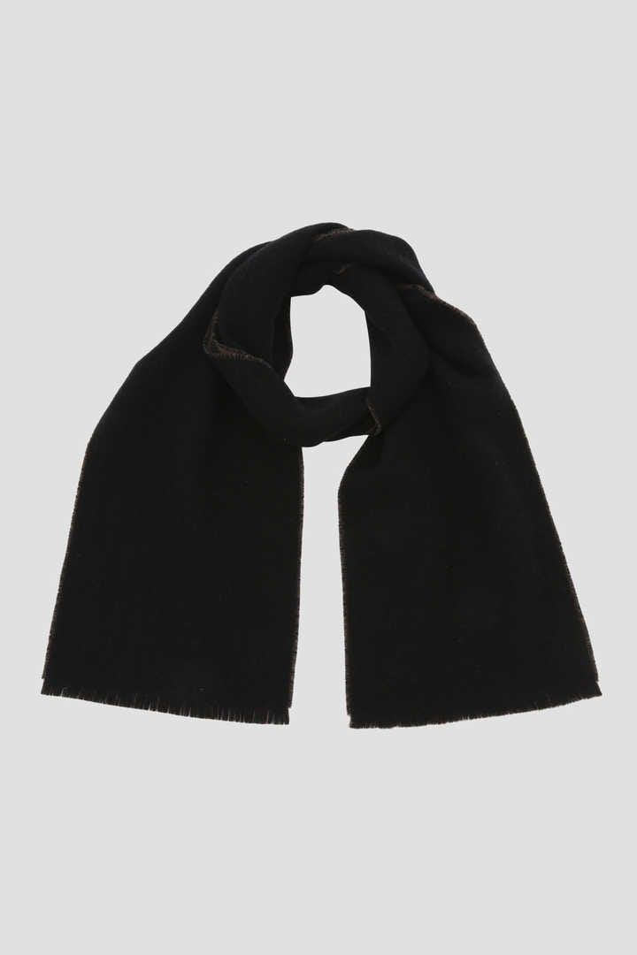 DOUBLE FACE SCARF