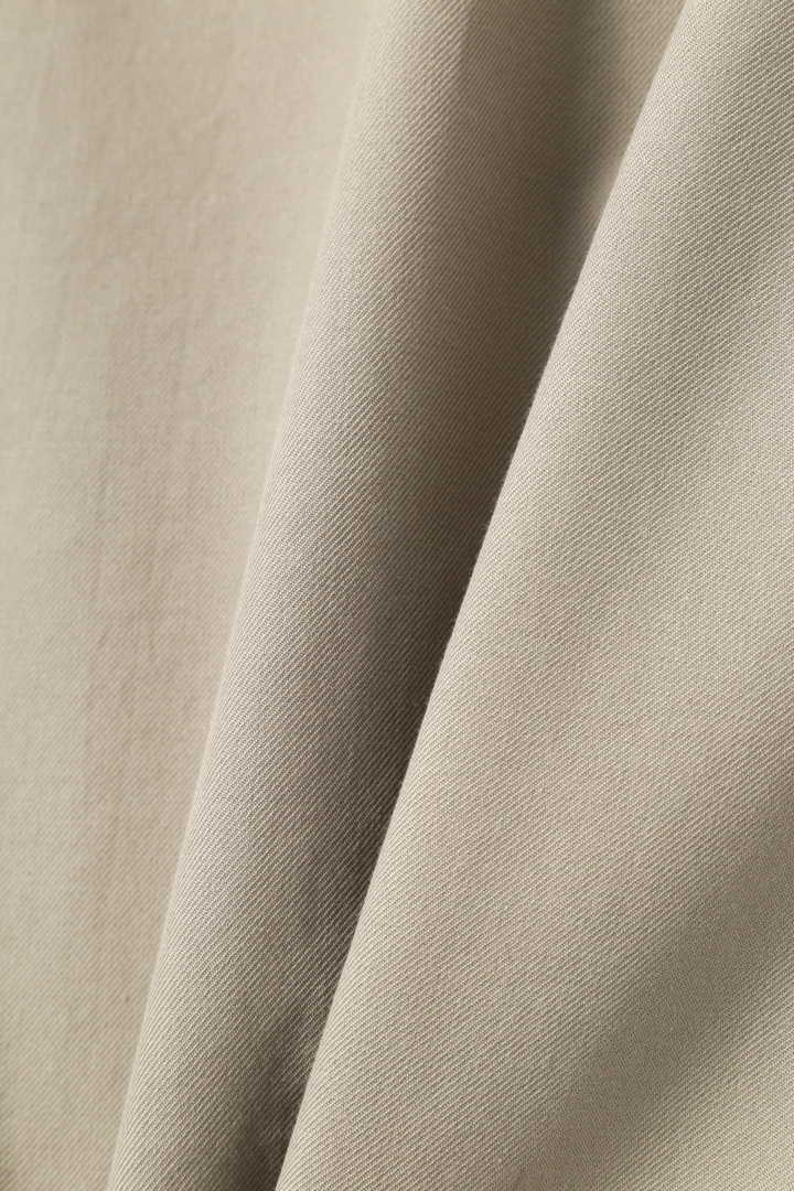 COTTON SILK LIGHT TWILL