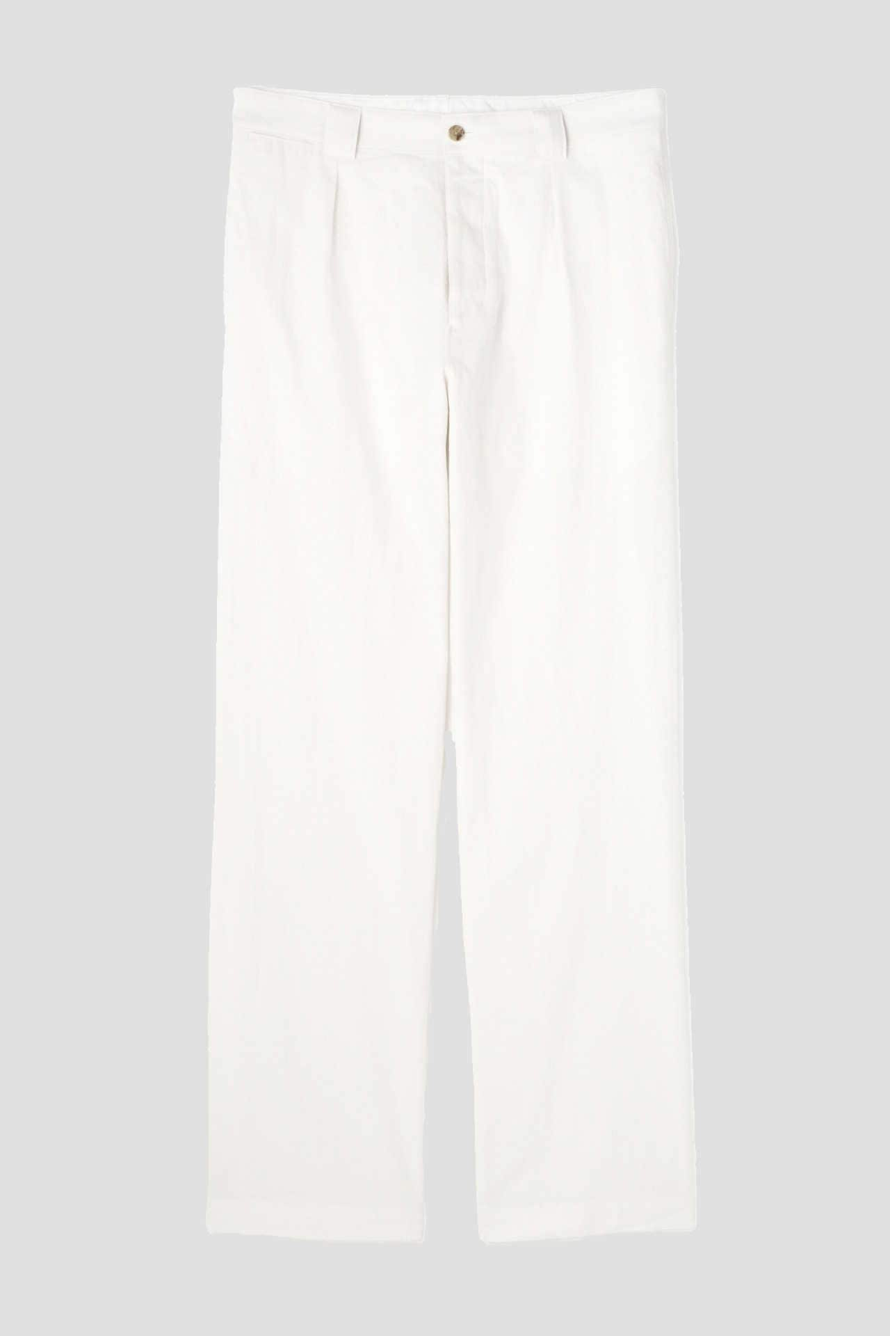 COTTON LINEN WASHED TWILL