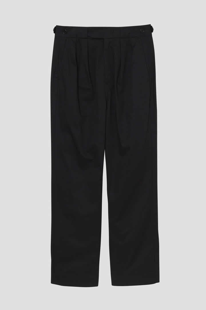 DRY COMPACT COTTON(FRED PERRY FOR MARGARET HOWELL)1