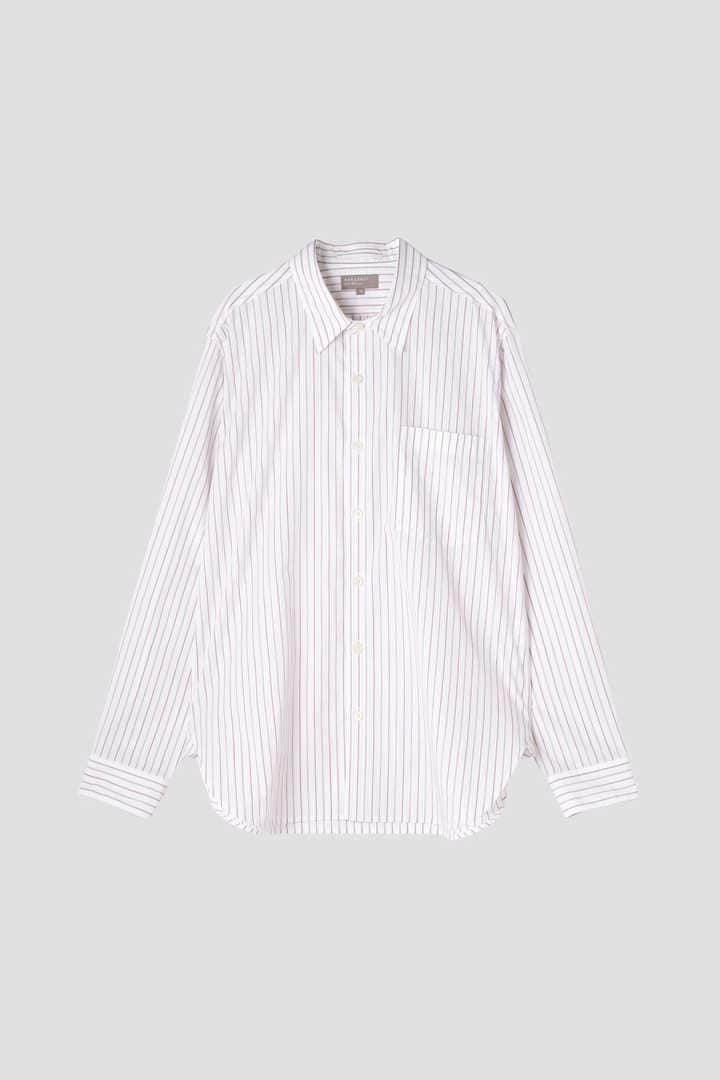 ODD STRIPE COTTON