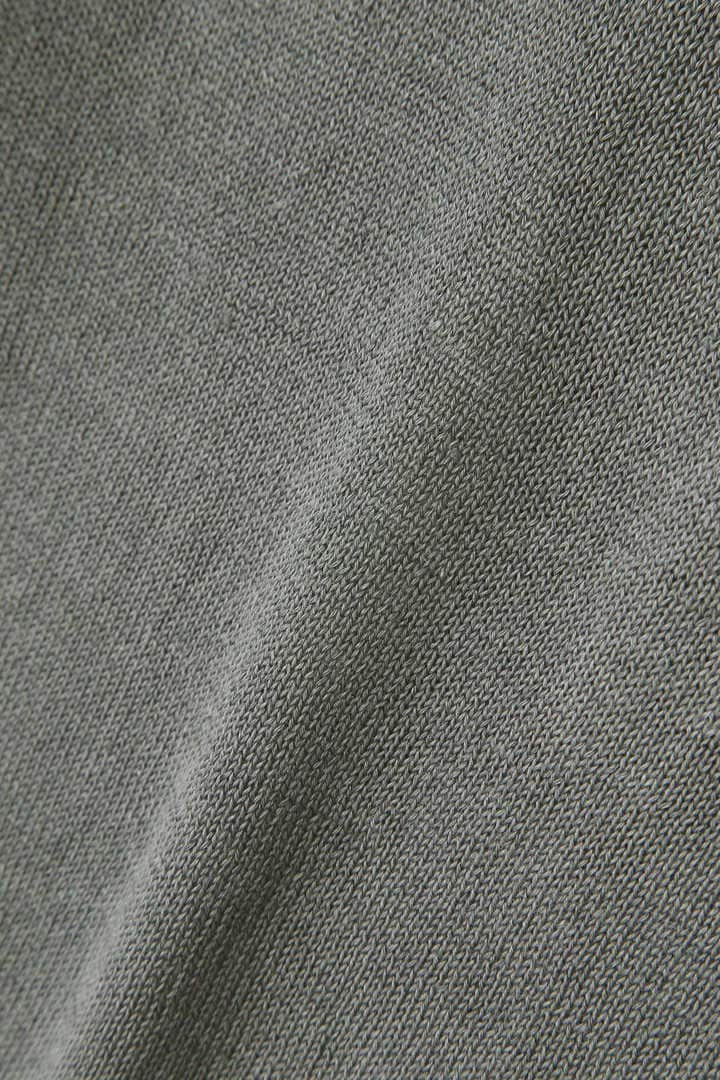 LINEN COTTON SILK