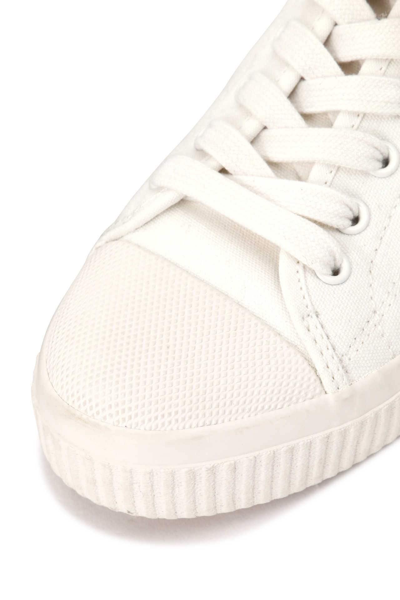 CANVAS RUBBER(FRED PERRY FOR MARGARET HOWELL)3