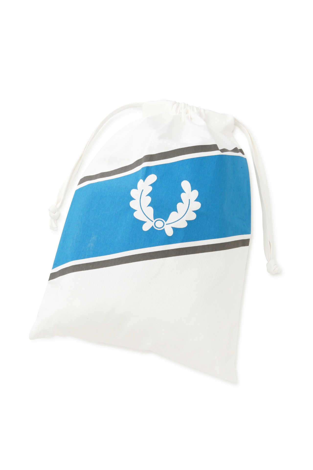 CANVAS RUBBER(FRED PERRY FOR MARGARET HOWELL)7