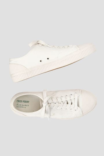 CANVAS RUBBER(FRED PERRY FOR MARGARET HOWELL)_030