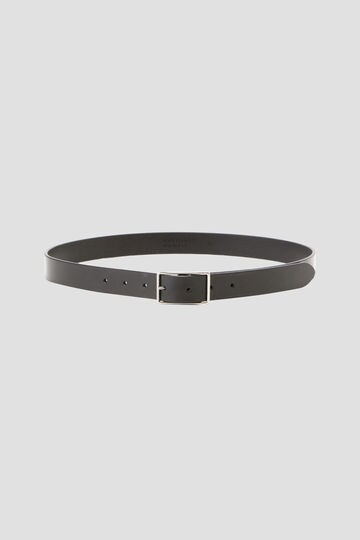 SQUARE BUCKEL BELT