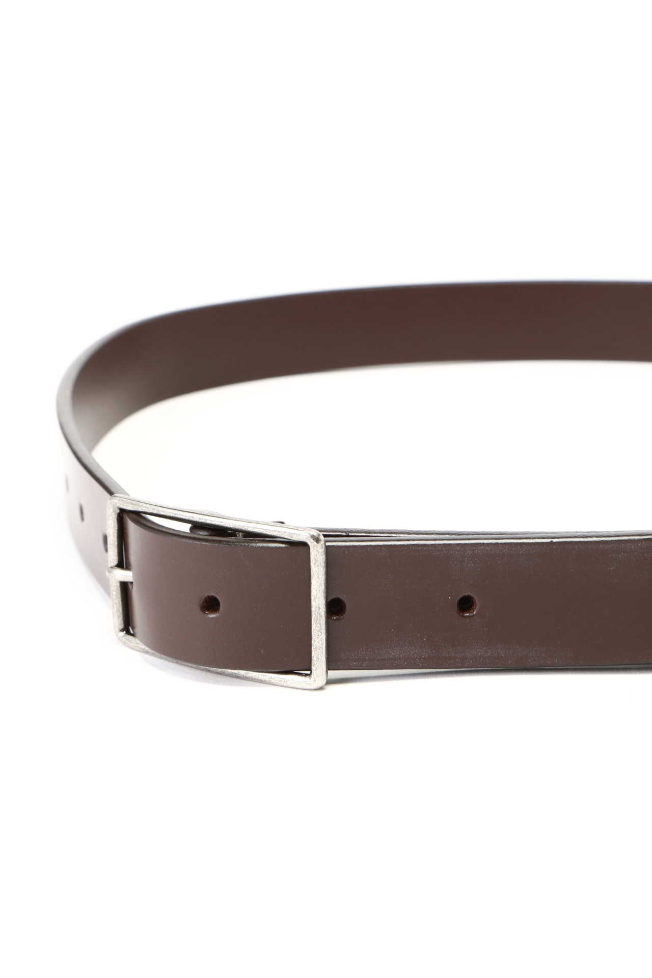SQUARE BUCKEL BELT4