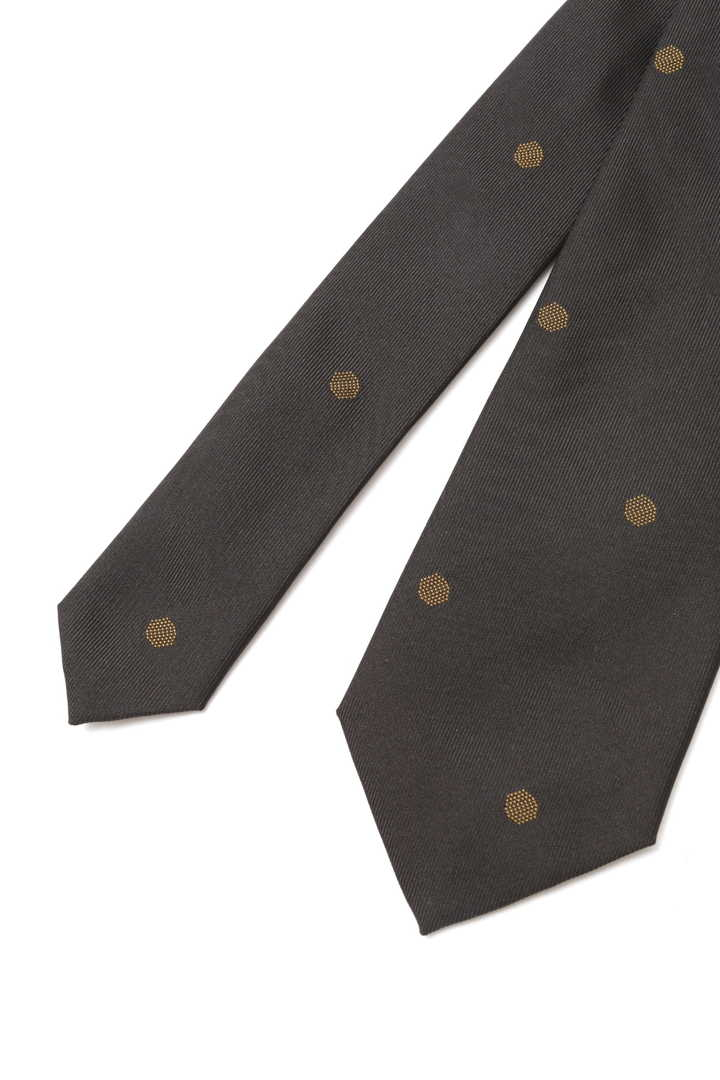 DOTTED SPOT TIE
