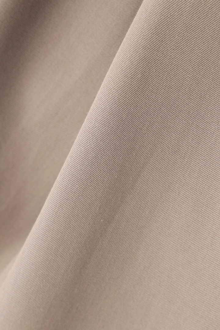 WOOL COTTON GABARDINE8