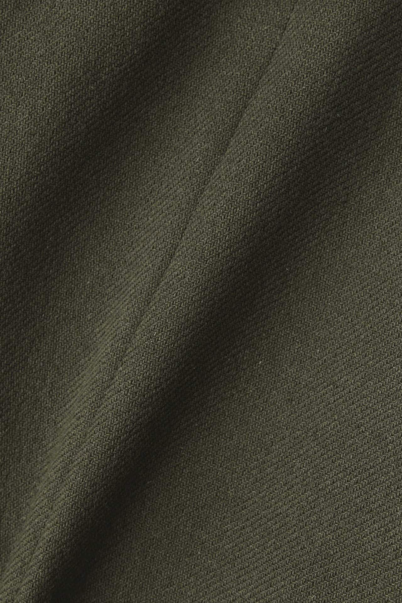 HEAVY TWILL WOOL13