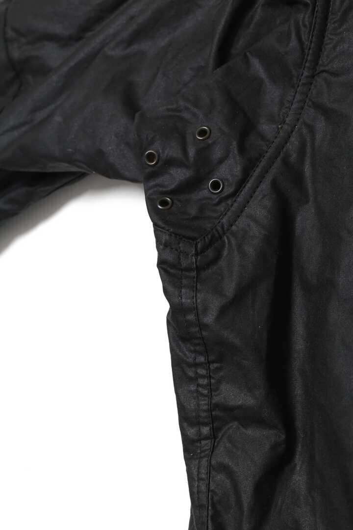 WAXED COTTON5