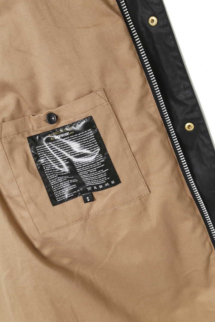 WAXED COTTON8