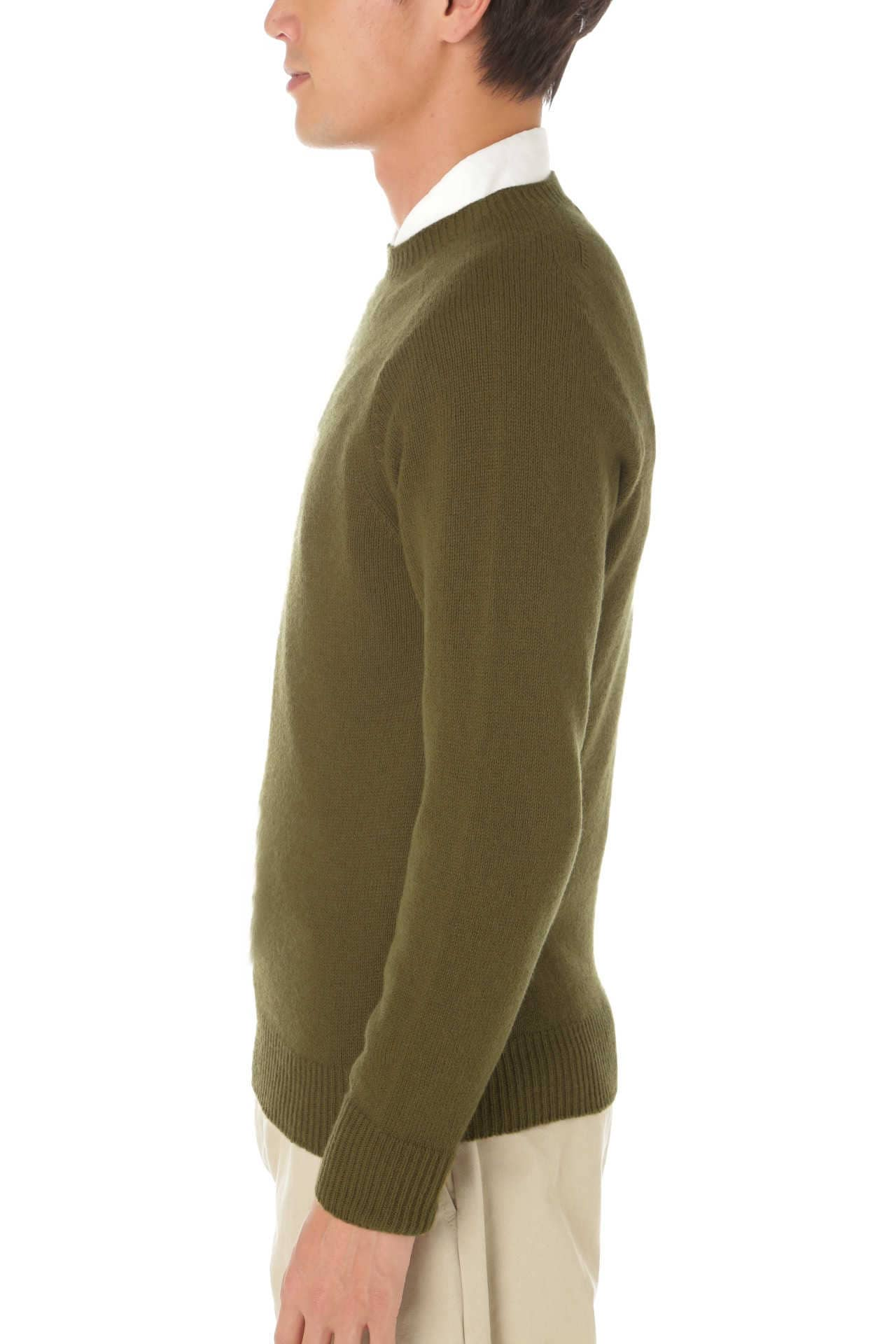 COTTON CASHMERE TWIST8