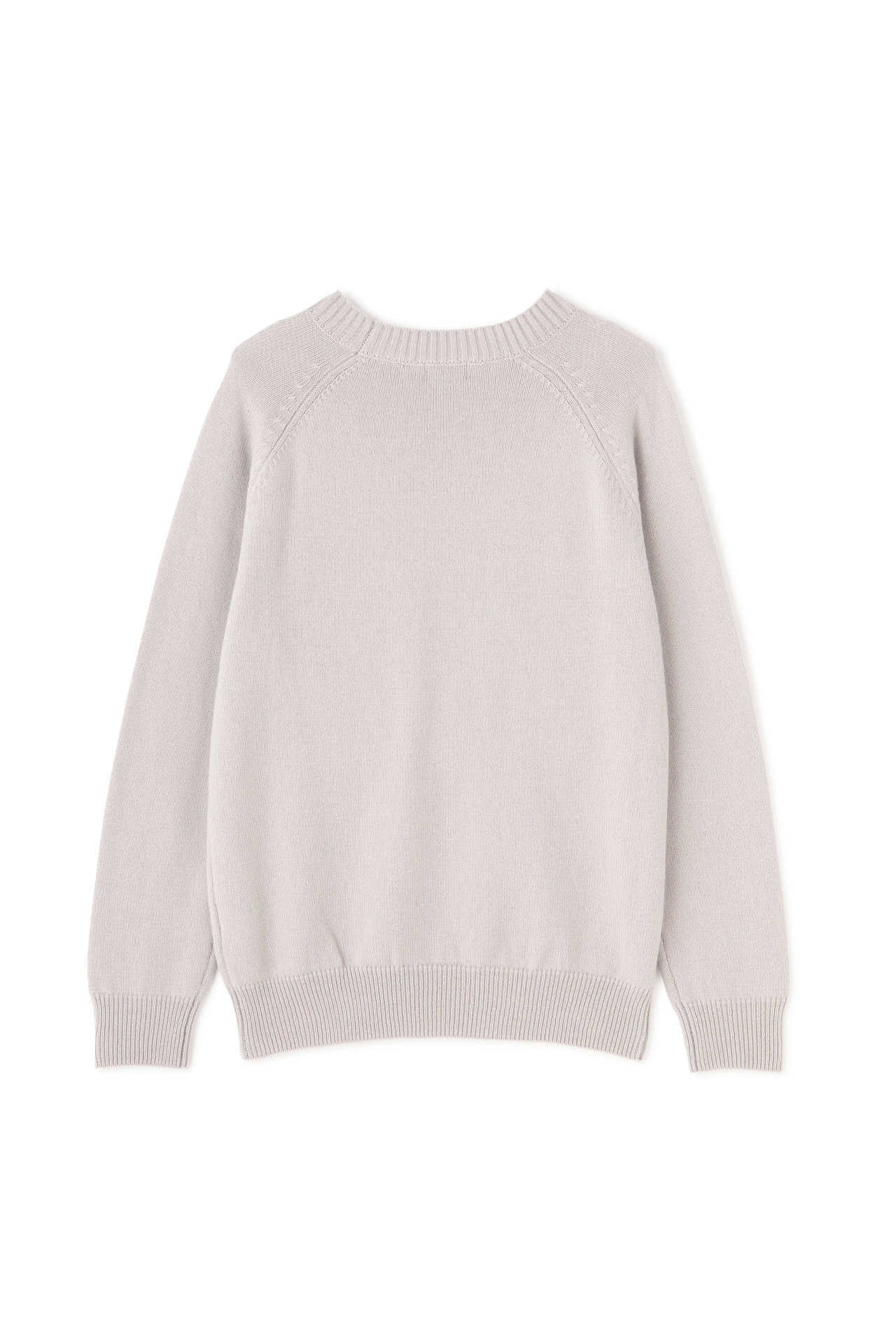 PLAIN WOOL COTTON7
