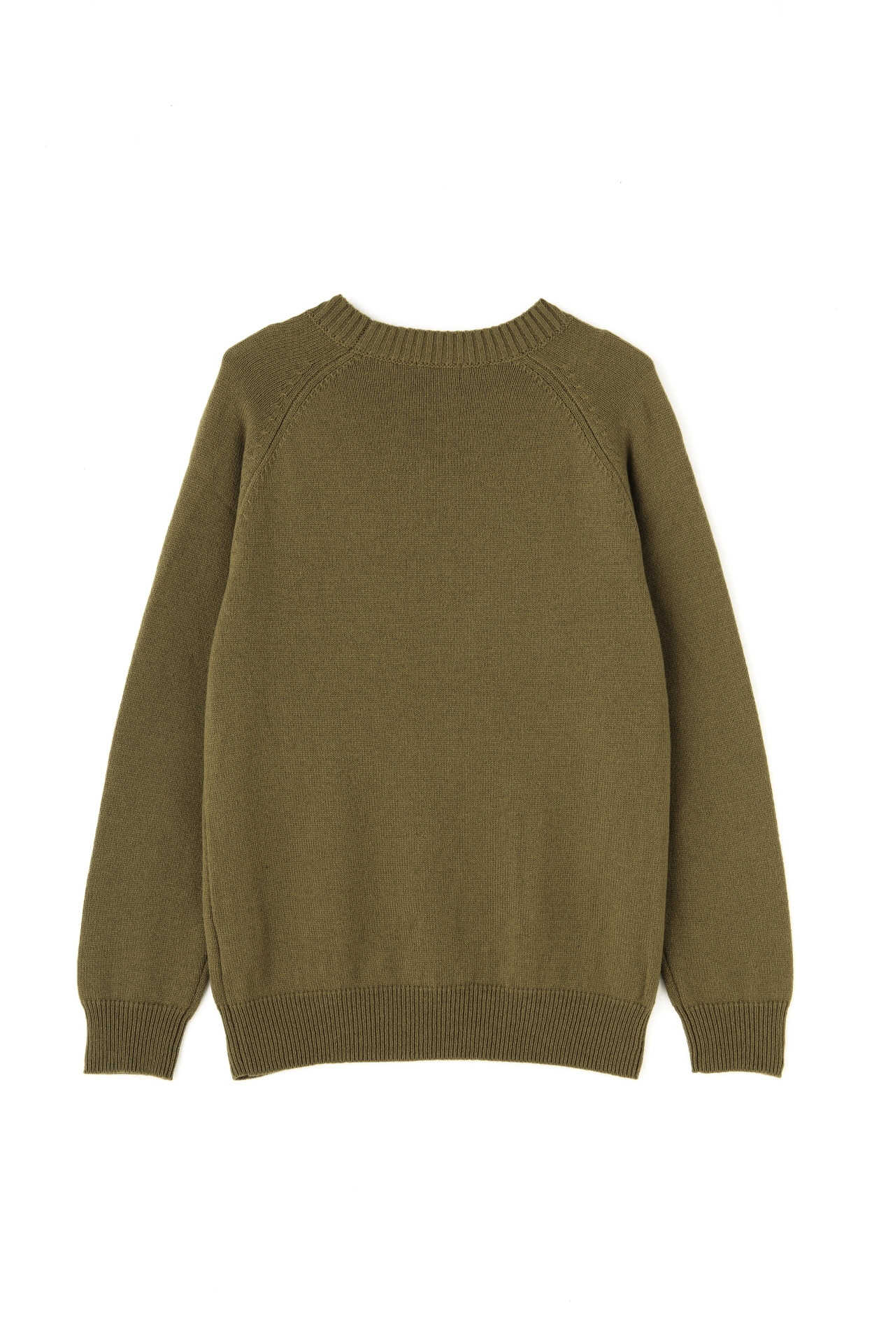PLAIN WOOL COTTON11