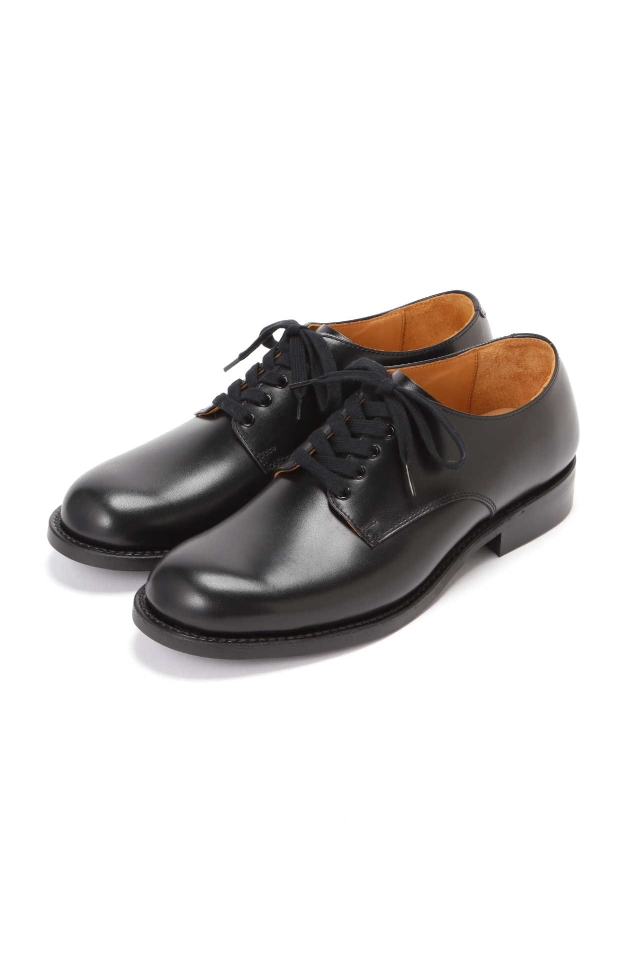 LEATHER LACE UP SHOES13
