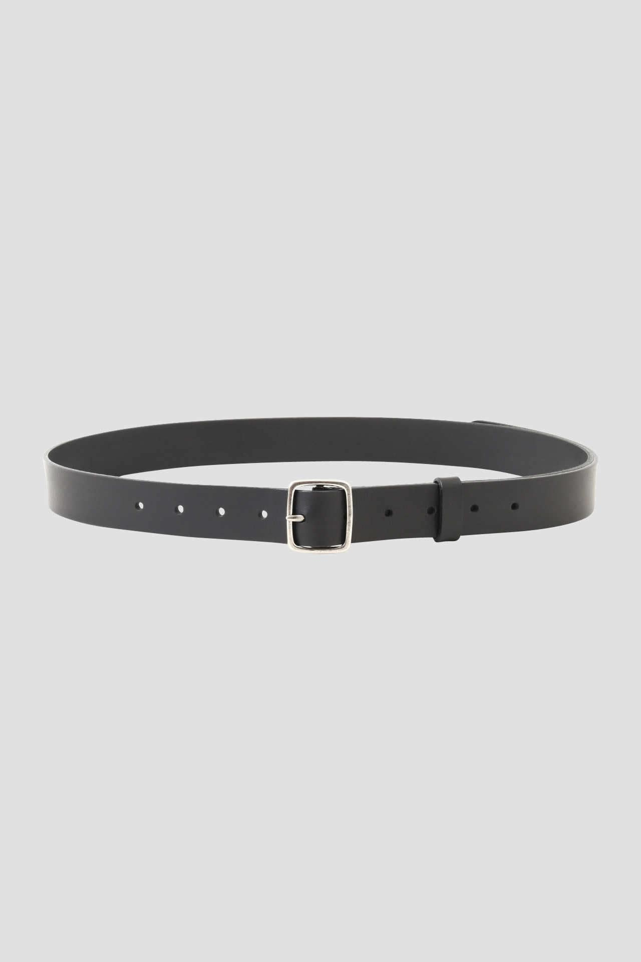 SQUARE BUCKLE BELT5