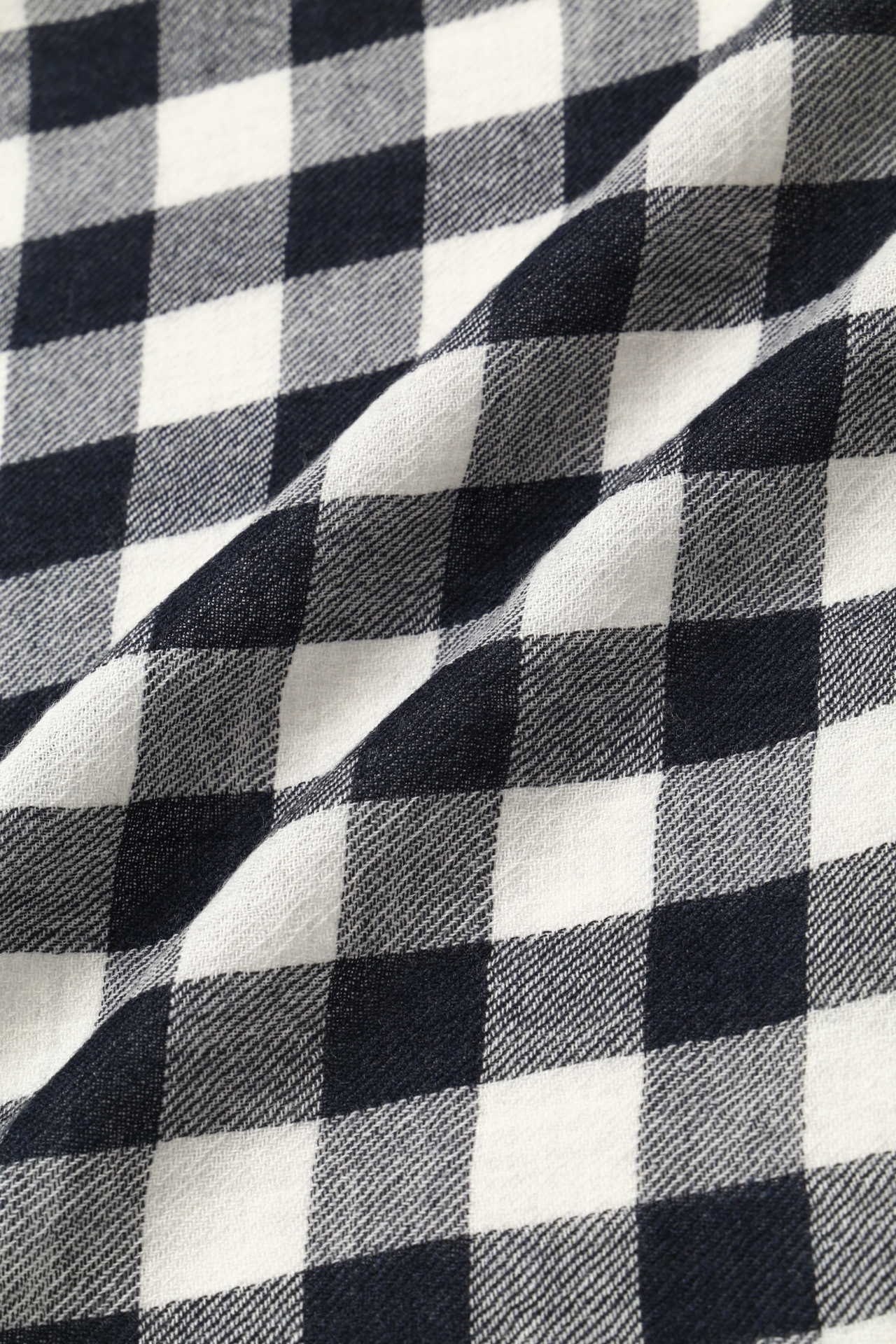 GINGHAMCHECK SCARF2