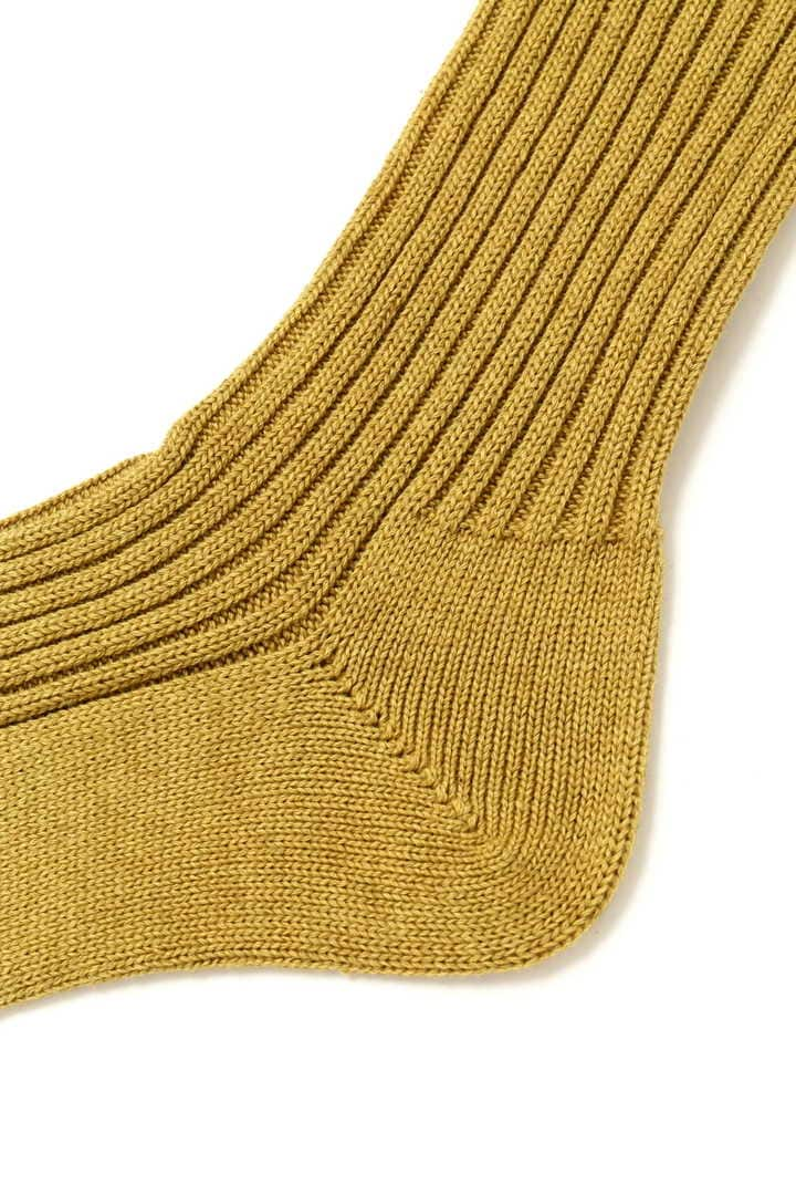 COTTON CASHMERE SOCK