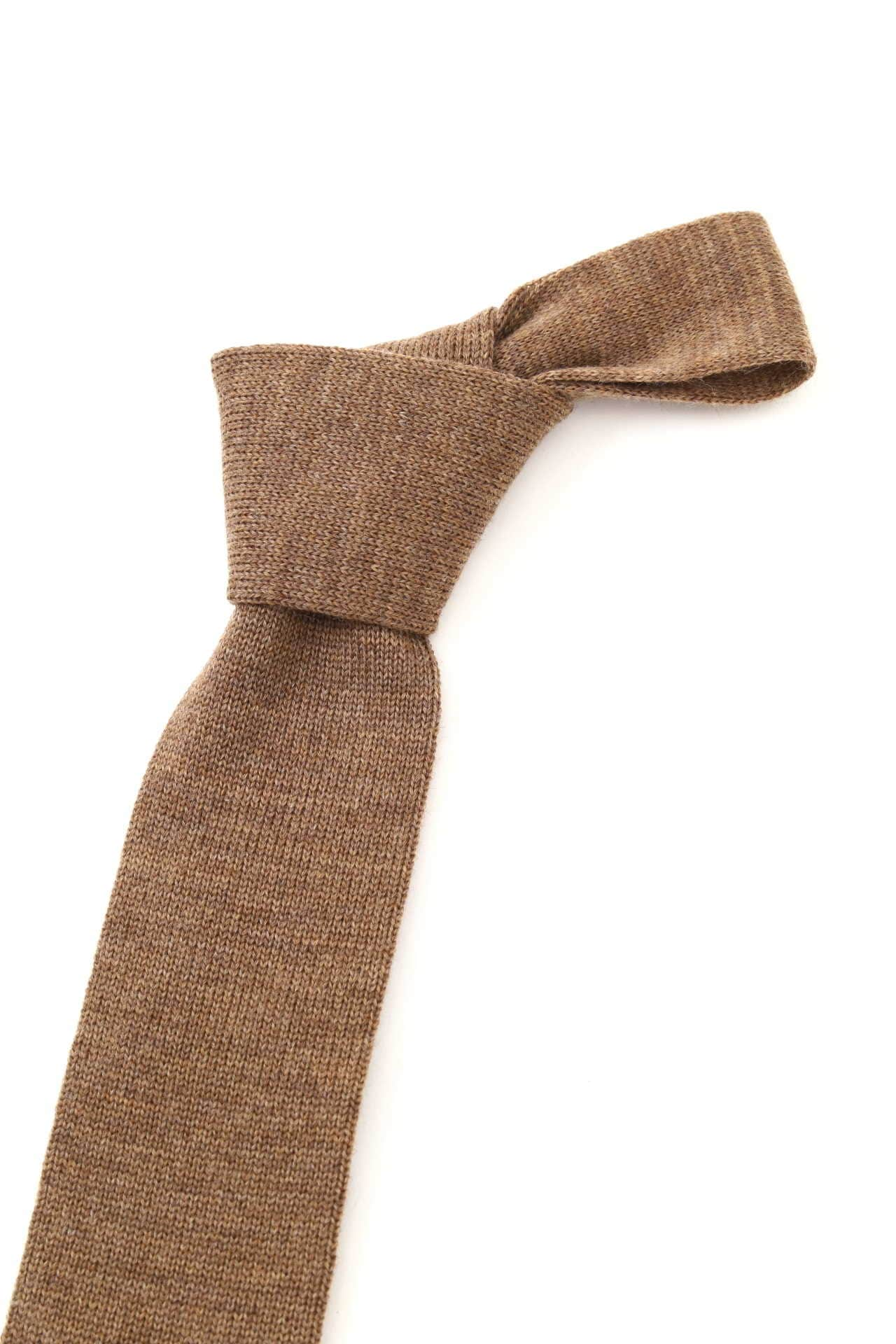 THREE COLOUR STRIPE TIE