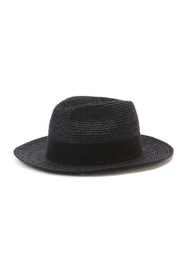 FERRUCCIO VECCHI / STRAW HAT