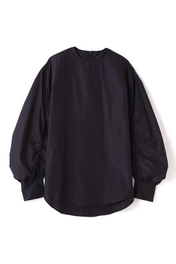 MULLER OF YOSHIOKUBO / Gather sleeve top