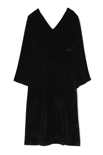 TELA / VELVET DRESS