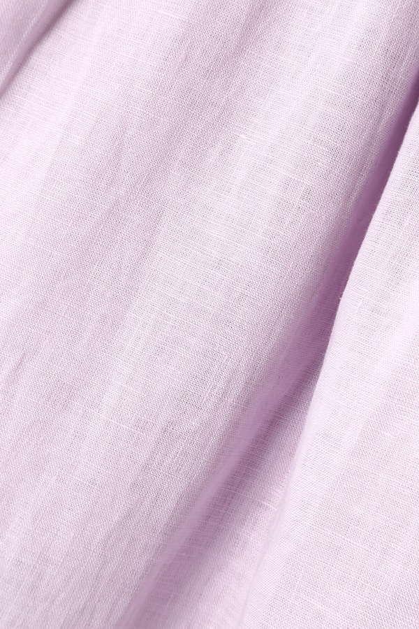 [別注]LUXLUFT / チェックフレアスカート